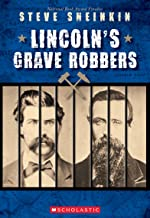 Best lincoln's grave robbers book Reviews