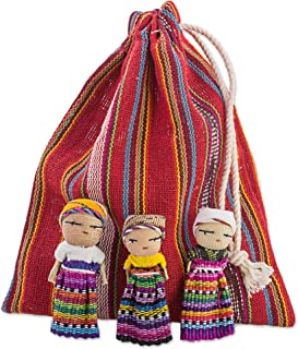Best mexican worry dolls Reviews