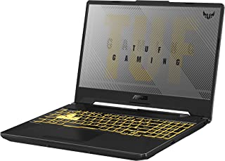 ASUS ゲーミングノートパソコンTUF Gaming F15 (Core i7-10750H / GTX 1650 / 16GB, SSD 512GB / 15.6インチ / フルHD(1920 × 1080), 144HZ / フォートレ...