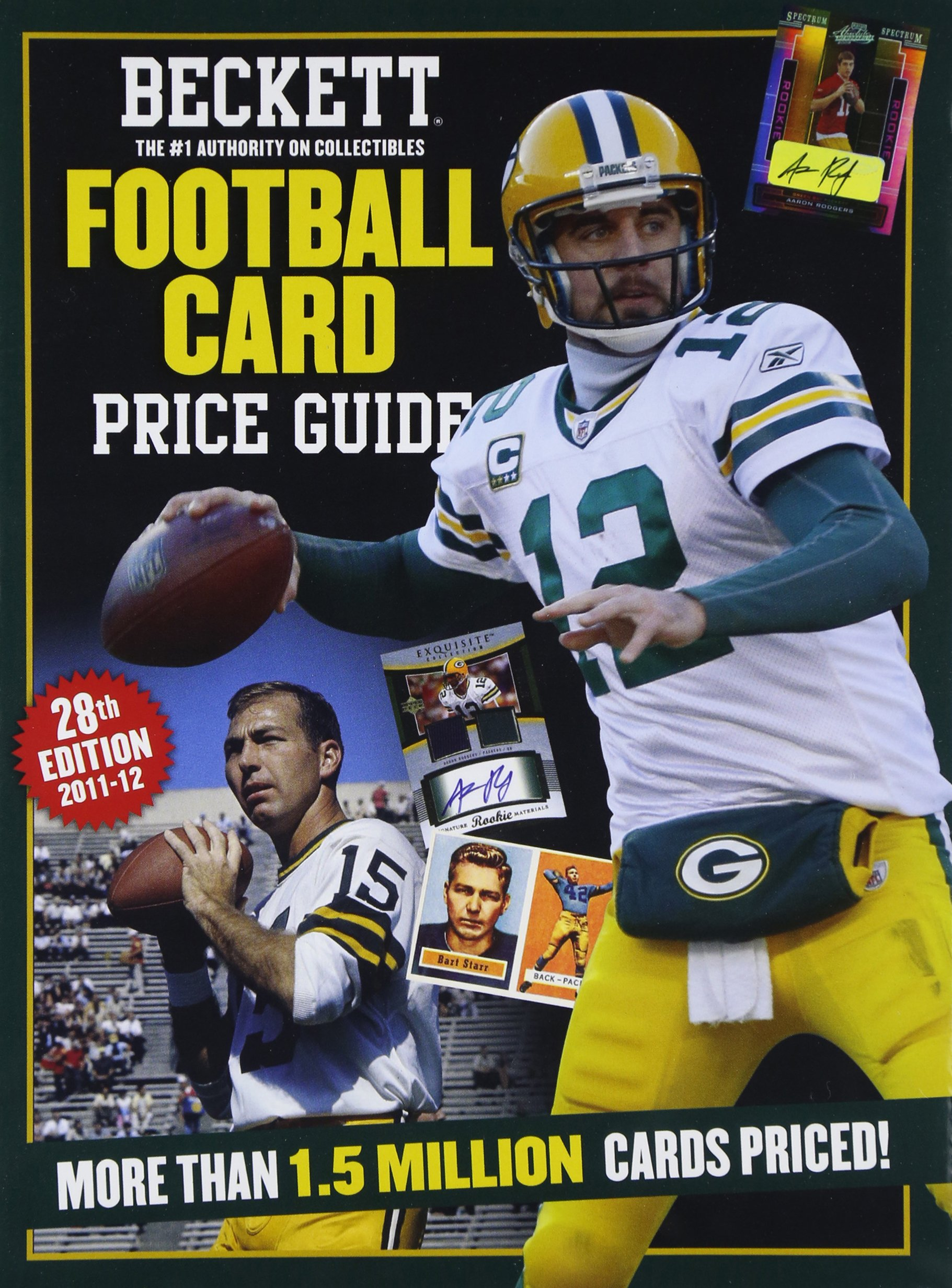 Download Beckett Football Card Price Guide 