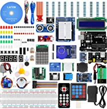 LAFVIN for UNO Ultimate Starter kit for Arduino R3 Mega2560 Mega328 Nano with Tutorial