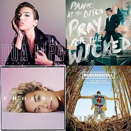 2010年代ポップス Prime Music