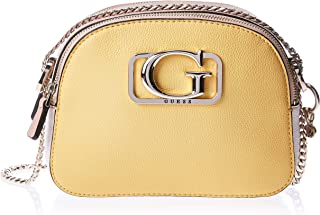 Guess Womens Annarita Cross-Body Handbag