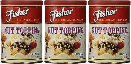 Best ice cream sundae nuts Reviews