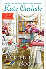 Buried in Books (Bibliophile Mystery Book 12) Kindle Edition