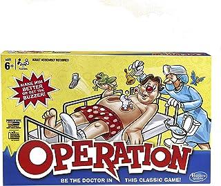 Hasbro Gaming Operation