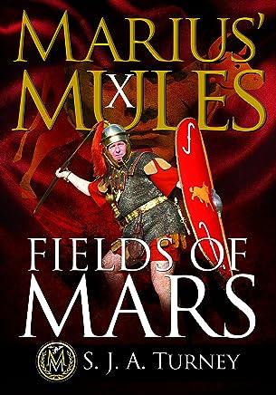 Marius' Mules X: Fields of Mars (English Edition)