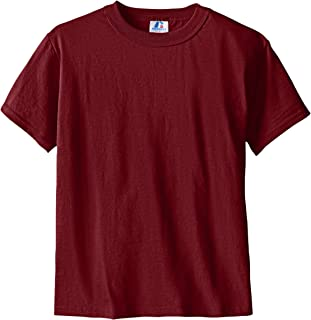 Best maroon kids shirts Reviews