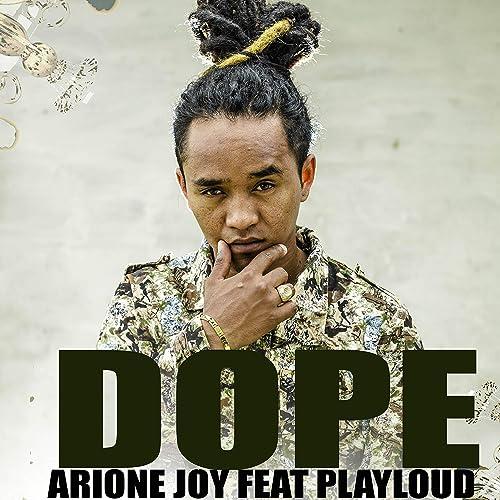 ARIONE TÉLÉCHARGER JOY MP3