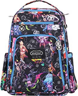 right pack world backpack