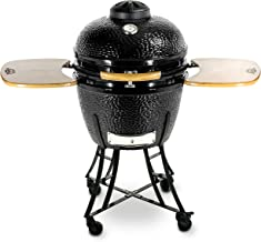 Best vision grills kamado pro ceramic charcoal grill costco Reviews