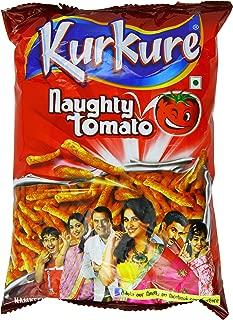 KURKURE Naughty Tomato (Pack of 6)
