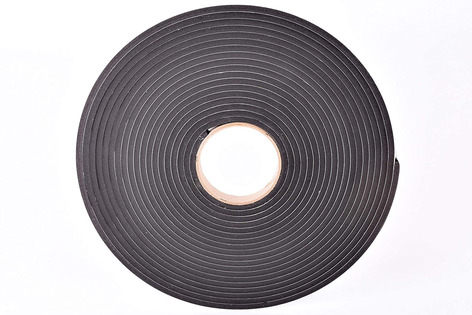 Sponge Sale special price Neoprene Stripping W Adhesive 3 Thick SEAL limited product X 1 Wide 4in