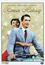 Roman Holiday (HD Remastering)