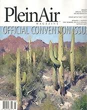 Plein Air Magazine (May 2016)