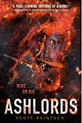 Ashlords Kindle Edition