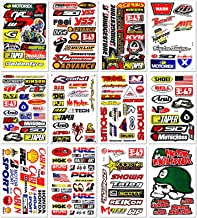 motocross bike sticker kits