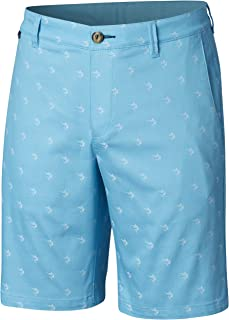 Columbia Mens Super Harborside Chino Short