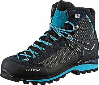 SALEWA WS Crow Gore-Tex, Scarponi da Trekking e da Escursionismo Donna