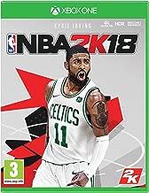 NBA 2K18 - Xbox One [Importación inglesa]