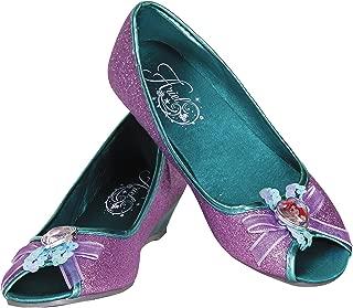Ariel Disney Princess The Little Mermaid Prestige Shoes, 13/1 Large