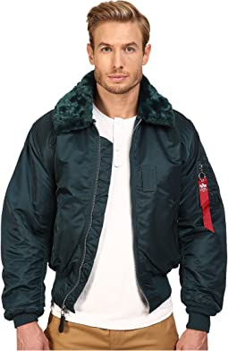 Alpha Industries - B-15 Flight Jacket