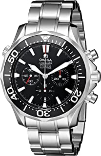 Best omega james bond watch blue face Reviews