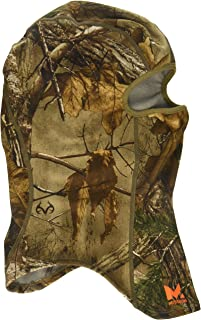 Mission RadiantActive Balaclava Outdoor Sports Face Mask,  RealTree,  One Size