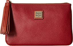 Dooney & Bourke - Pebble Carrington Pouch
