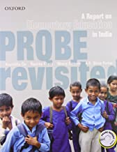 Probe Revisited: A Report on Elementary Education in India (with Probe Report CD)