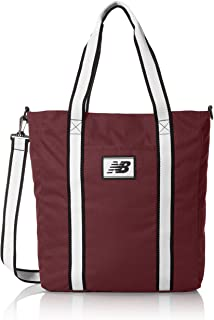 New Balance Core Backpack, Mercury Red, One Size