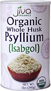psyllium husk and chia seeds together