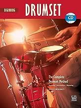 Complete Drumset Method: Beginning Drumset , Book & CD (Complete Method)