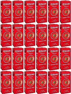 comprar comparacion Orlando - Tomate Frito Clásico, Brik 350 g - pack de 24