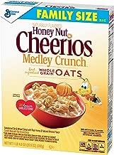 Best cheerios medley crunch healthy Reviews