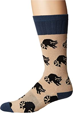 Socksmith Raccoon