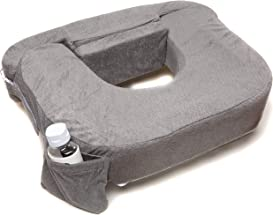 Explore nursing pillows for twins