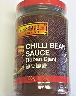 LEE KUM KEE Scharfe Bohnensauce  Toban Djan  Chilli Bean -