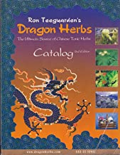 Ron Teeguarden's Dragon herbs, The Ultimate Source of Chinese Tonic Herbs Catalog 2nd Edition.