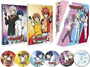 カードファイト!! ヴァンガードG NEXT DVD-BOX (下)