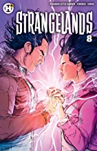 Strangelands #8 (Strangelands (French)) (French Edition)