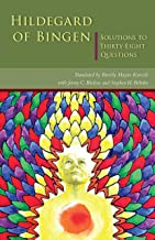 Solutions to Thirty-Eight Questions (Cistercian Studies Book 253)