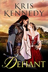 Defiant (Rogue Warriors Book 1) Kindle Edition