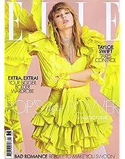 Elle [UK] April 2019 (単号)