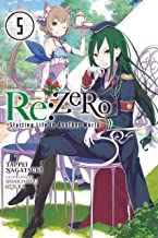 Re:ZERO -Starting Life in Another World-, Vol. 5 (light novel) (English Edition)