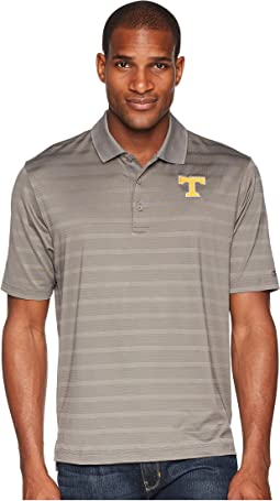 Tennessee Volunteers Textured Solid Polo