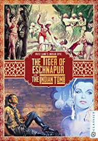 FRITZ LANG'S INDIAN EPIC 4K Restoration arrives on Blu-ray, DVD, Digital Dec. 10 from Film Movement