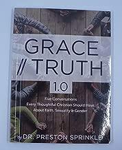 Grace // Truth 1.0