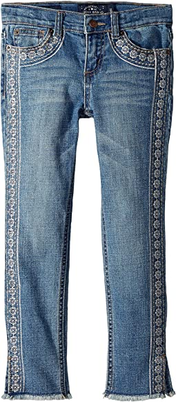Lucky Brand Kids - Andy Denim Pants in Ryder Wash (Little Kids)