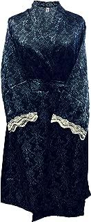 warm dressing gowns ladies uk